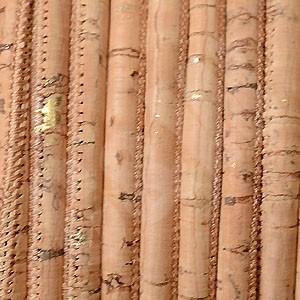 CR05002 Cortiça Natural-dorado